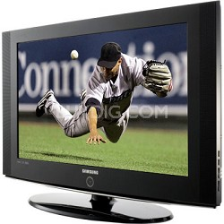 """LN-T3242H 32"""" high-definition LCD TV"""