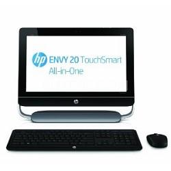 Envy 20-d030 Win 8 Intel Core i3-3110M 20-Inch All-in-One Desktop (Black)