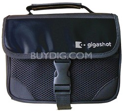 Deluxe Carrying Case for Toshiba gigashot Digital Camcorders
