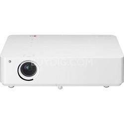 LCD XGA 3200 ANSI WiDi - BG630 Projector