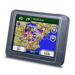 Nuvi 205 Preloaded City Navigator