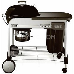 1421001 - Performer Charcoal Grill, Black