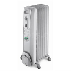 Safeheat 1500W ComforTemp Portable Oil-Filled Radiator Heater