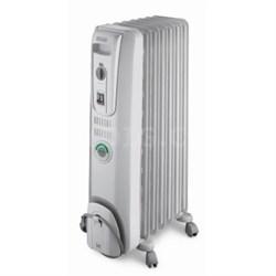 Safeheat 1500W ComforTemp Portable Oil-Filled Radiator Heater