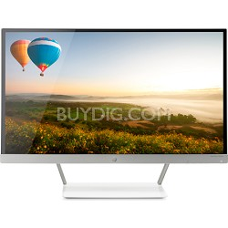 Pavilion 25xw 25-inch IPS LED Backlit Monitor