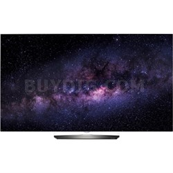 OLED65B6P 65-Inch B6 Series 4K UHD OLED HDR Smart TV w/ webOS 3.0 - OPEN BOX