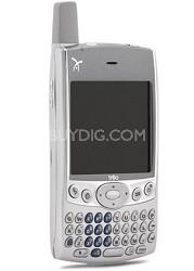 Treo 600 Unlocked GSM/GPRS Organizer/Mobile Phone (unlocked)