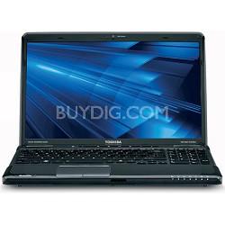 """Satellite A665-3DV5 15.6"""" Notebook PC i5 460m"""