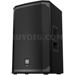 "EKX12P 12"" 2 Way Full Range 1500W Powered Loudspeaker"