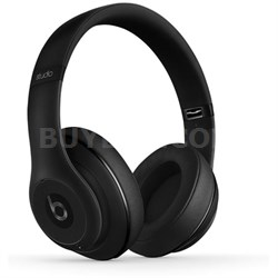 Studio 2.0 Wired Over-Ear Headphone (Matte Black) - MHAE2AM/A