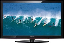 "PN42B450 42"" High-definition Plasma TV"