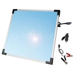 50022 5-Watt Solar Battery Trickle Charger