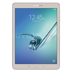 Galaxy Tab S2 9.7-inch Wi-Fi Tablet (Gold/32GB)