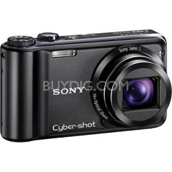 "Cyber-shot DSC-HX5V 10.2 MP Digital Camera w/ 3.0"" LCD"
