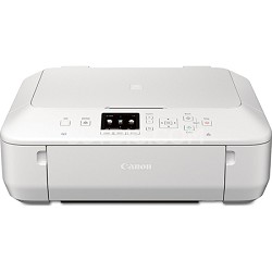 PIXMA MG5620 Wireless All-in-One Inkjet Printer-White