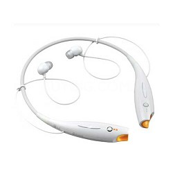 Tone Wireless Bluetooth Stereo Headset HBS-700 (White)