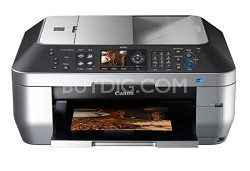 PIXMA MX870 Office All-In-One Printer