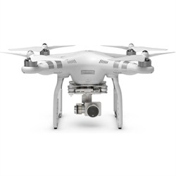 Phantom 3 Advanced Quadcopter Drone with 1080p Camera/3-Axis Gimbal - OPEN BOX
