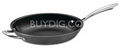 "12"" Skillet w/Helper Handle (GGS22-30H)"