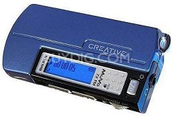 MuVo TX FM 512MB MP3 Player
