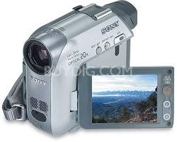 Handycam DCR-HC32 Mini DV Digital Camcorder