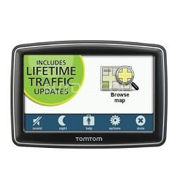XXL 550T 5 inch Auto Nav Portable GPS Navigator