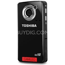 Toshiba CAMILEO B10 Digital Camcorder