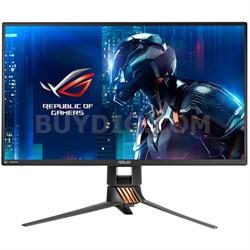 """ROG Swift PG258Q 24.5"""" HD 1080p 1ms 240Hz DP HDMI Eye Care G-SYNC Gaming Monitor"""