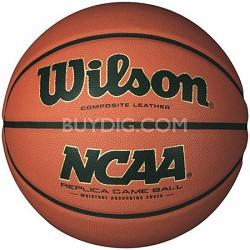 NCAA Replica Game Ball Basketball