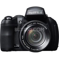 FinePix HS30EXR 16MP BSI EXR CMOS Digital Camera