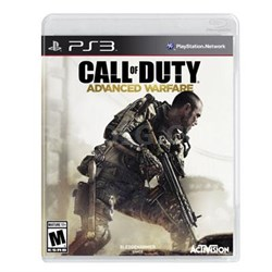 COD Advanced Warfare GOTY PS3