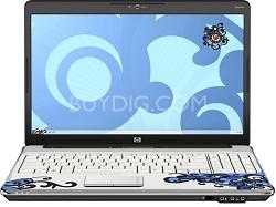 Pavilion dv6-1260se 16 inch Notebook PC