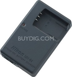 MH-64 battery charger for EN-EL11
