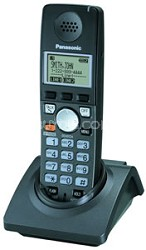 KX-TGA670B 5.8Ghz Expandable Handset for KX-TG6700B