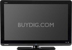 LC32LS510UT AQUOS 32-In 1080p LED-Backlit LCD HDTV