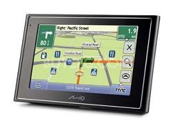 Moov 310 Portable Car Navigation System