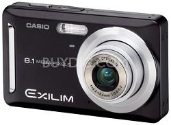 Exilim Z9 8.1 Megapixel Camera (Black)