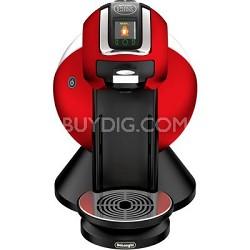 Nescafe Dolce Gusto Creativa Plus Coffeemaker - Red