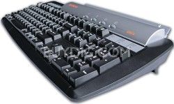 KS810-P Keyboard with Built-in Color Scanner