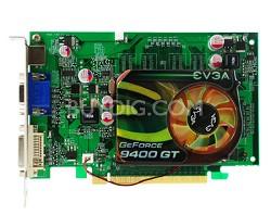 GeForce 9400GT 1GB DDR2 PCIe Graphics Card (01G-P3-N943-LR)