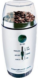 Custom Grind 15 Cup Coffee Grinder - 80355