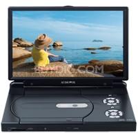 "10.2"" Slim Line Portable DVD Player"
