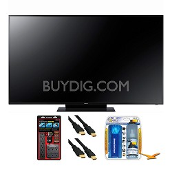 "UN75F6300 75"" Full HD 1080p LED TV WiFi Smart TV Kit"