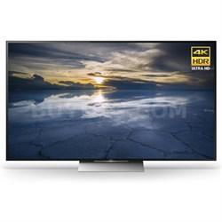 XBR-55X930D 55-Inch Class 4K HDR Ultra HD TV