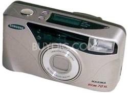 Maxima Zoom 70GL Quartz Date 38-70mm Camera OPEN BOX