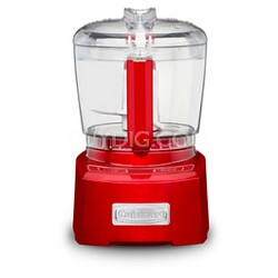 Elite Collection 4-Cup Chopper/Grinder (Metallic Red)