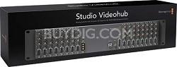 Studio Videohub