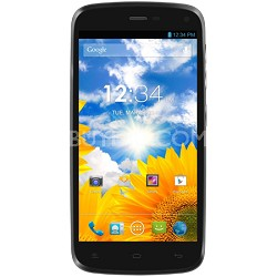 Lifeplay 4.7-Inch Android 4.2 Jelly Bean 4G Unlocked Smart Phone (Gray)