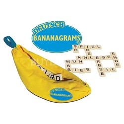 Italian Word Game - IBN001