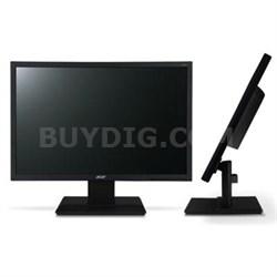 """V226WL 22"""" 1680 x 1050 LED Backlit LCD Monitor - UM.EV6AA.002"""
